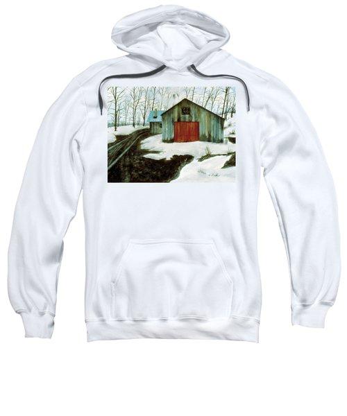 To The Sugar House Sweatshirt