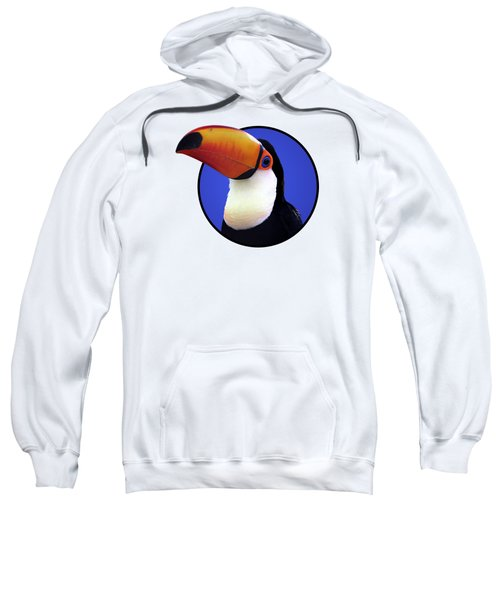 Toco Toucan Sweatshirt