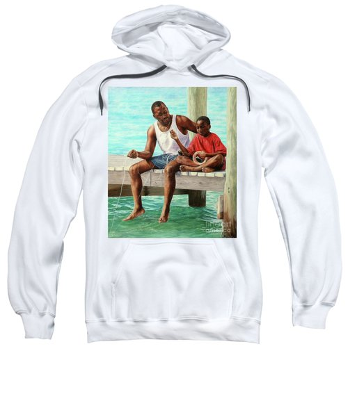 Together Time Sweatshirt