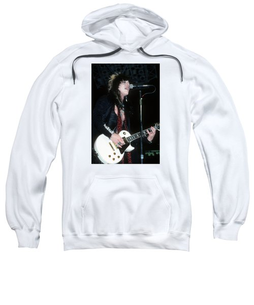 Tom Keifer Of Cinderella Sweatshirt