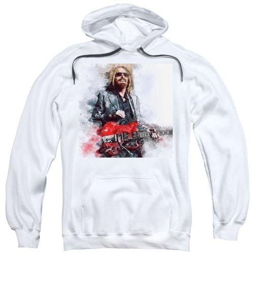 Tom Petty - 21 Sweatshirt