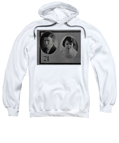 Tom Reitch Sweatshirt