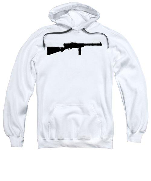 Tommy Gun Tee Sweatshirt