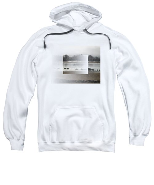 Too Early Out Sweatshirt