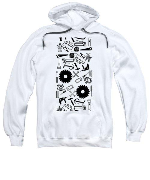 Tool Belt 1 Phone Case Sweatshirt