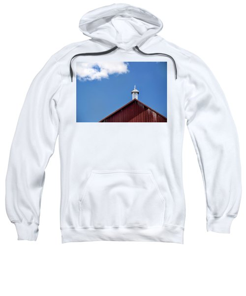 Top Of A Barn Sweatshirt