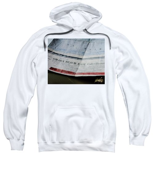 Top Secret - Omaha Beach Sweatshirt