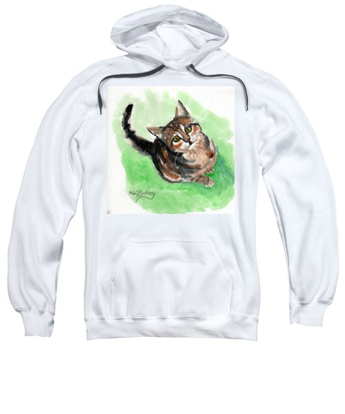 Torbie 2 Sweatshirt