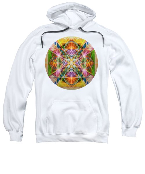 Torusphere Synthesis Bright Beginning Soulin I Sweatshirt