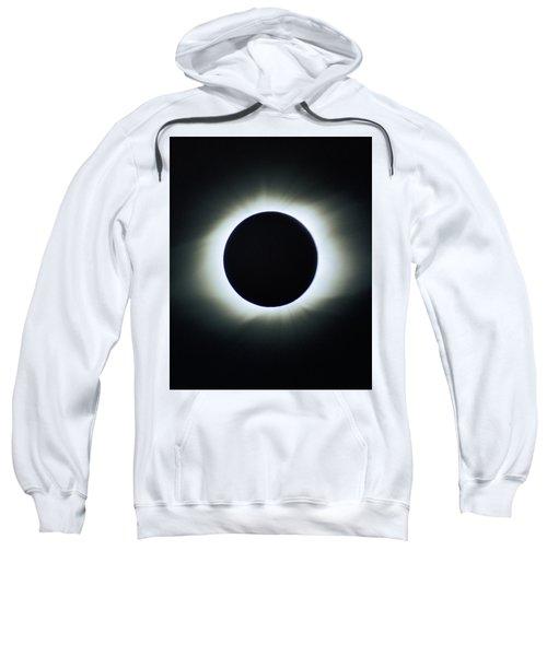 Total Solar Eclipse - Aruba 1998 Sweatshirt
