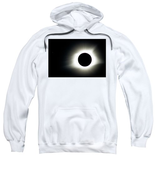 Totality And Mercury Sweatshirt