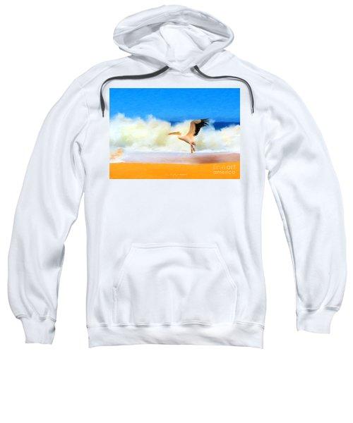 Touch Down Sweatshirt
