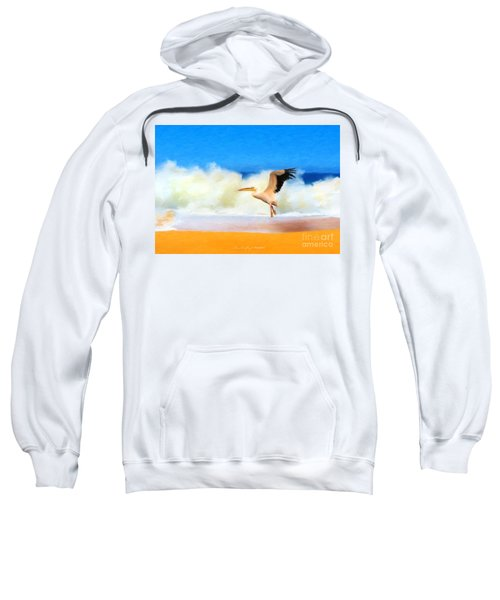 Touch Down Sweatshirt