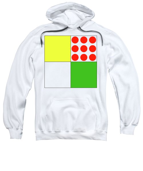 Tour De France Jerseys 1 White Sweatshirt