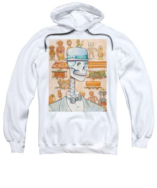 Toy Bones Sweatshirt