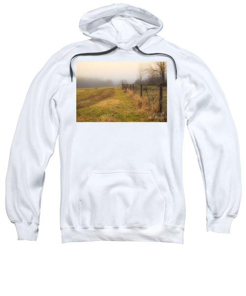 Forgotten Trails Sweatshirt