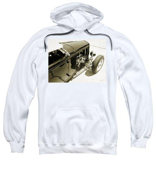 Traditional Roadster Bw Sweatshirt