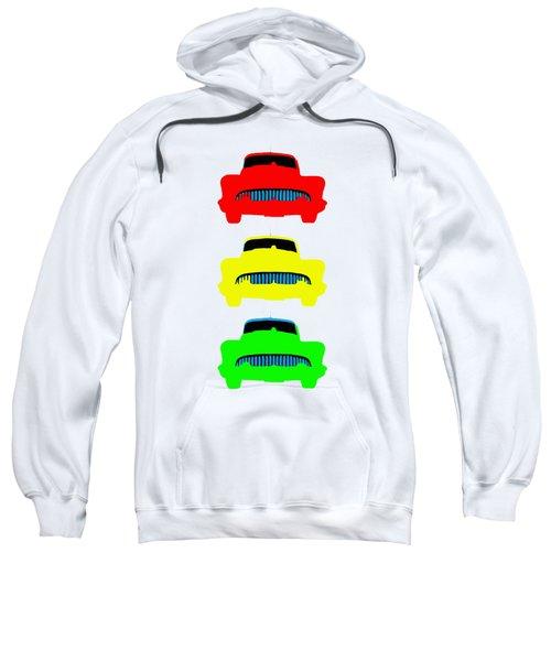 Traffic Light Cars Phone Case Sweatshirt