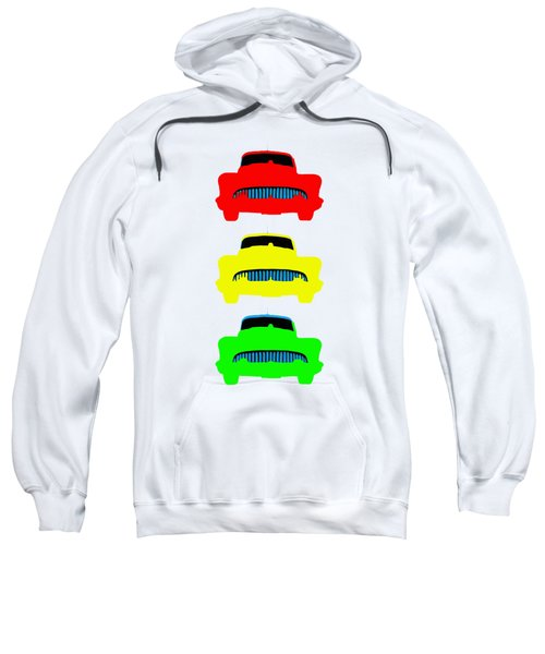 Traffic Light Cars Phone Case Sweatshirt