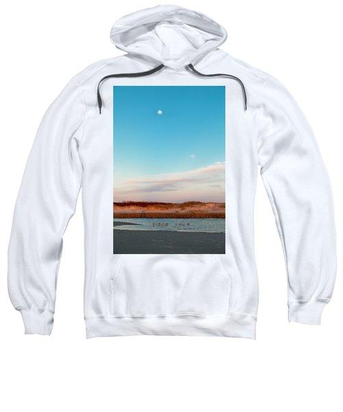 Tranquil Heaven Sweatshirt