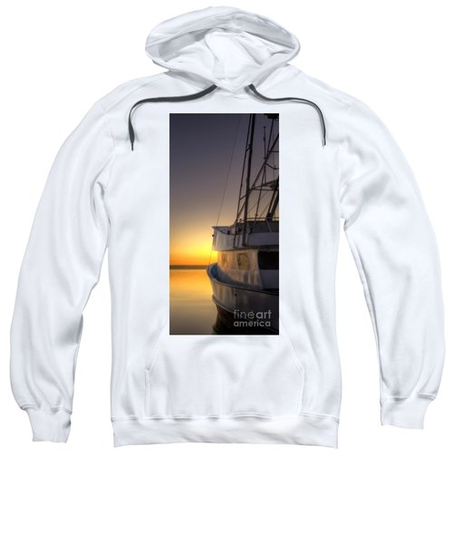Tranquility On The Bay Sweatshirt