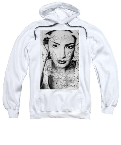 Transgression Of The Self Sweatshirt