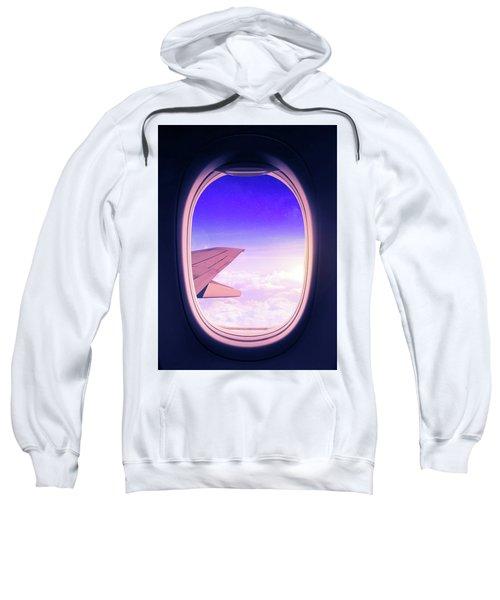 Travel The World Sweatshirt