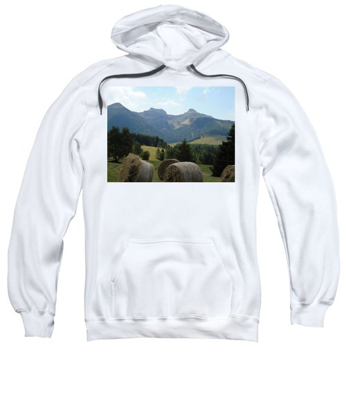 Tre Cime Sweatshirt