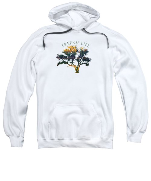 Tree Of Life 2 Sweatshirt