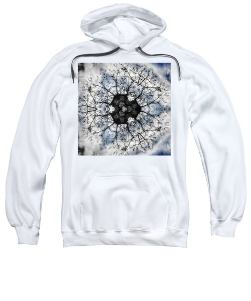 Tree Of Life Sweatshirt by Jorge Ferreira