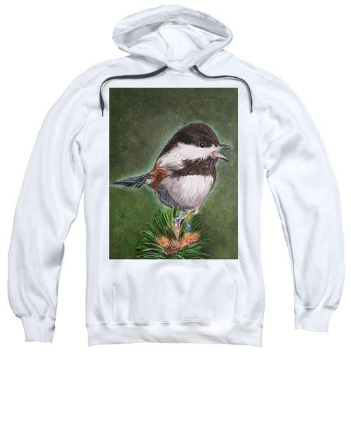 Tree Topper Sweatshirt