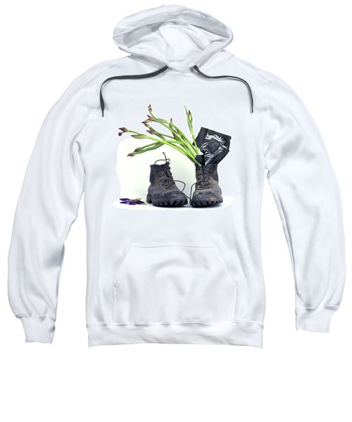 tribute to Van Gogh Sweatshirt