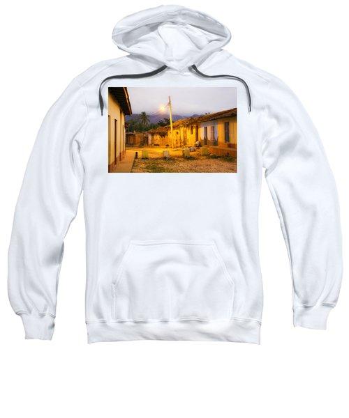 Trinidad Morning Sweatshirt