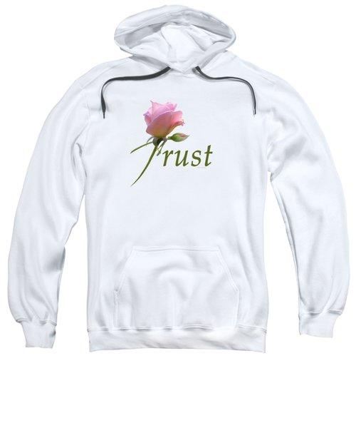 Trust Sweatshirt