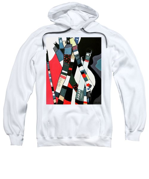 Tubular City Sweatshirt