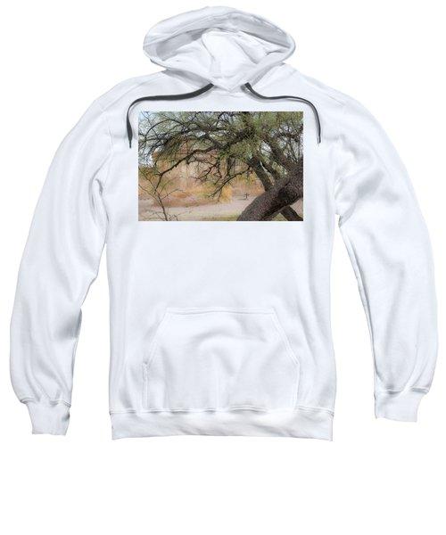 Tumacacori Mission Sweatshirt