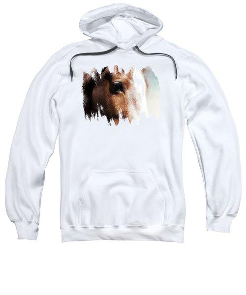 Tumbleweed Up Close Sweatshirt