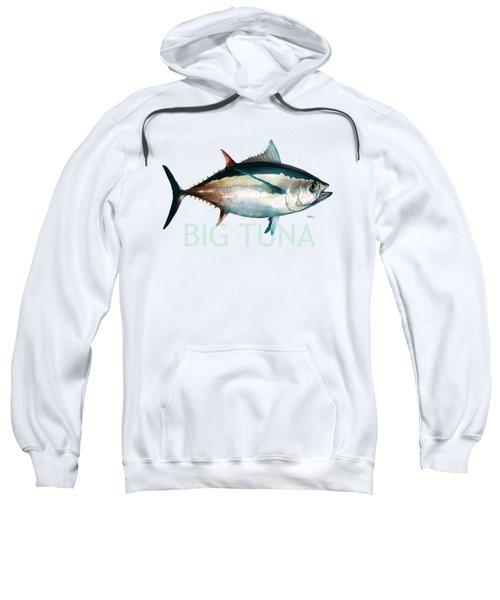 Tuna 001 Sweatshirt