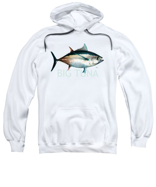 Tuna 001 Sweatshirt