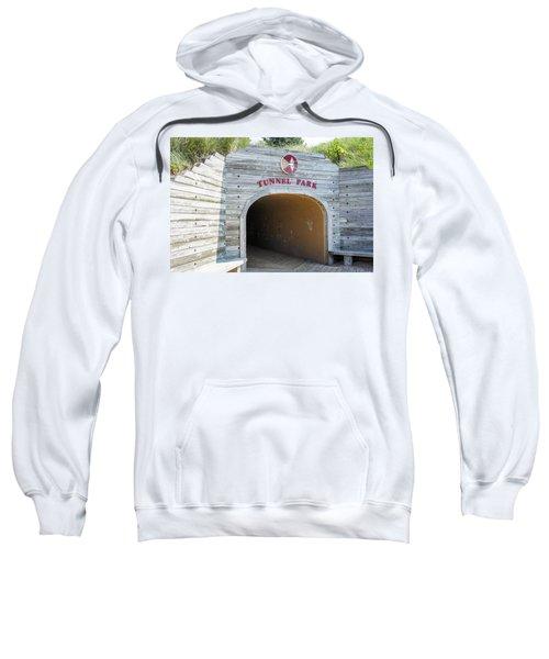 Tunnel Park, Holland Mi Sweatshirt