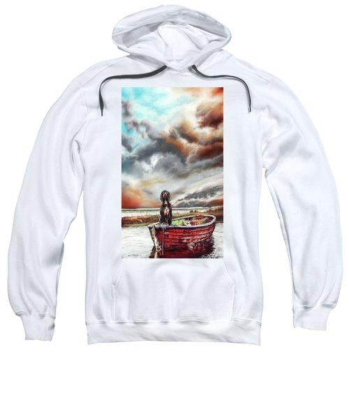 Turner's Dog Sweatshirt