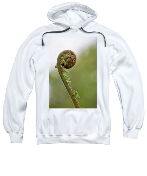 Turning Out Sweatshirt