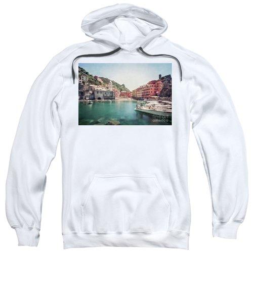 Turquoise Dreams Sweatshirt