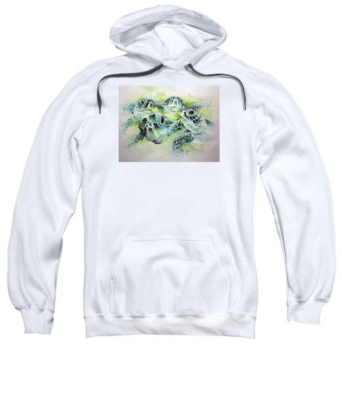 Turtle Soup Sweatshirt