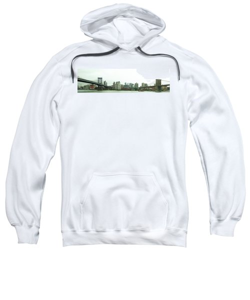 Two Bridges Sweatshirt