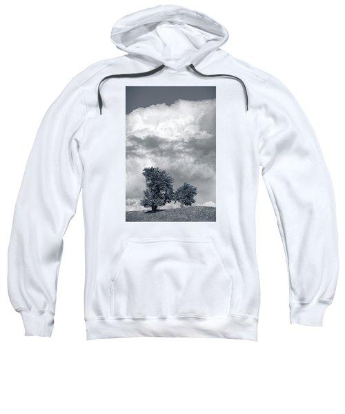 Two Trees #9249 Sweatshirt