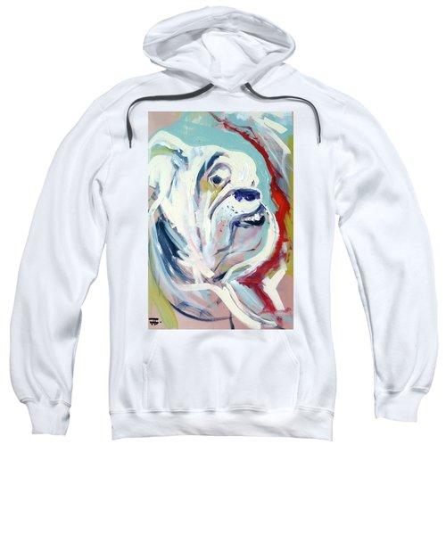 Ugga Side Sweatshirt