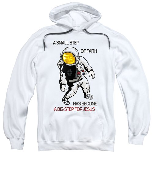 Ultimate Sacrifice Next Sweatshirt