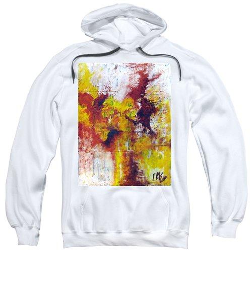 Unafraid Sweatshirt