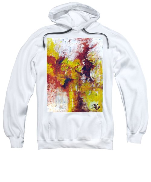 Unafraid Sweatshirt